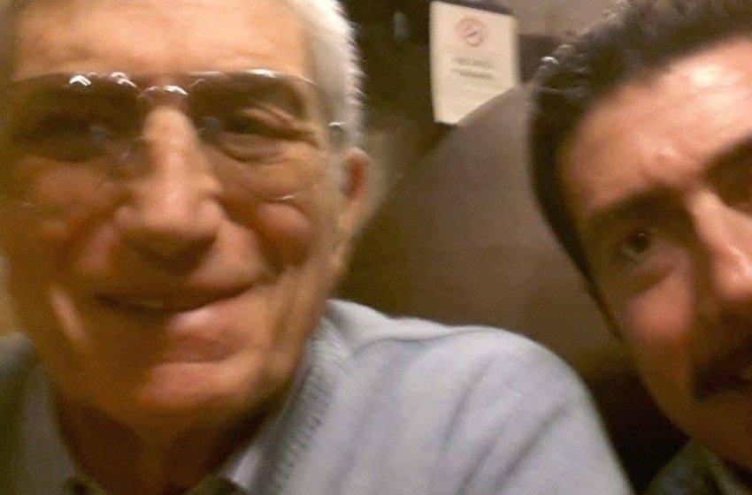 """""""Ridateci gli occhiali di papà"""", l'appello del figlio di Ventimiglia"""