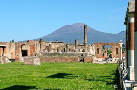 covid-chiusi-scavi-pompei-mariella-romano-cronaca-e-dintorni