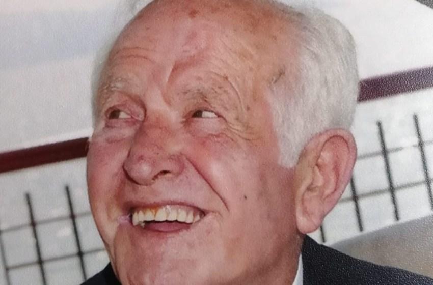 Lutto per l'assessore Enrico Pensati, è morto il papà Stefano