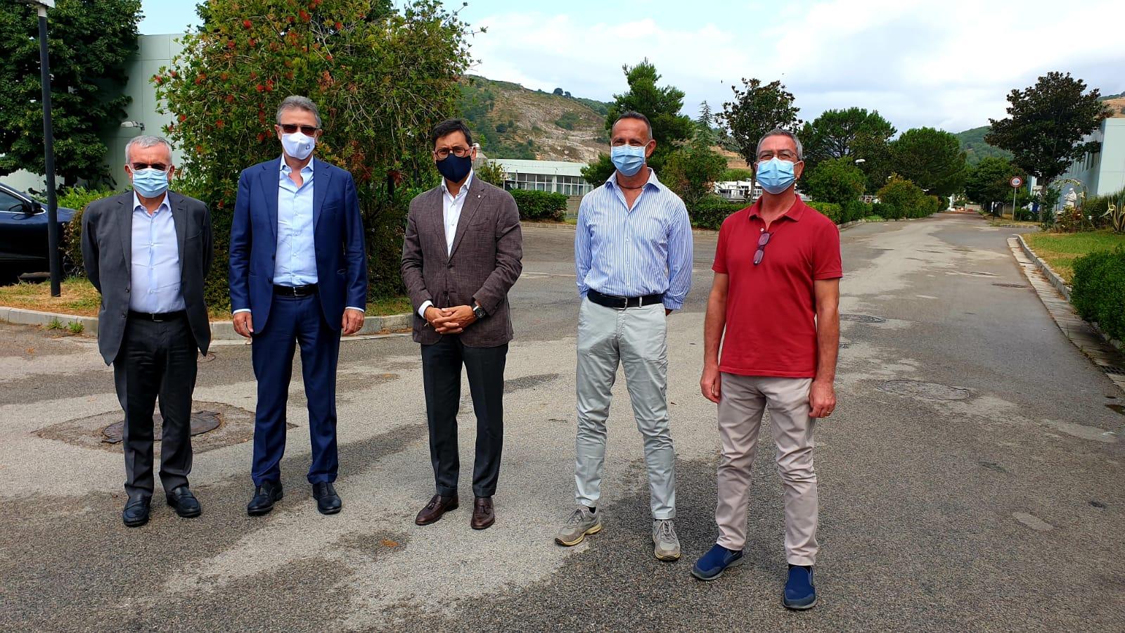 L'impegno della Gori per la tutela della salute di fiumi e torrenti