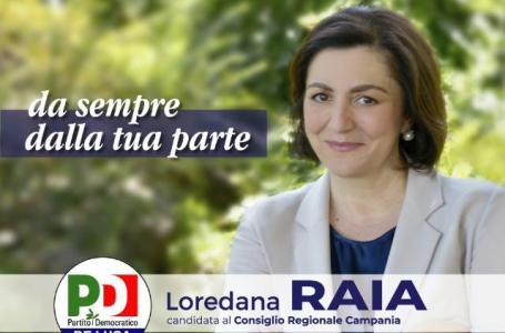loredana-raia-consigliera-regionale-mariella-romano-cronaca
