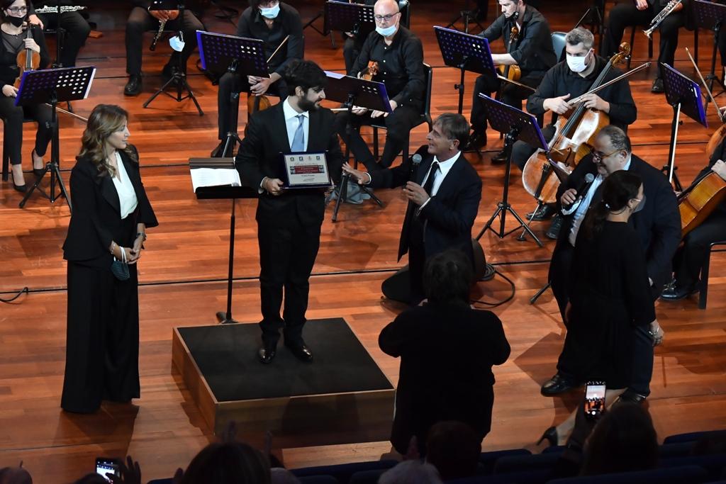 È un baritono torrese il vincitore del concorso Canto Lirico Ravello Città della Musica