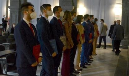 medici-neo-laureati-campania-mariella-romano-cronaca