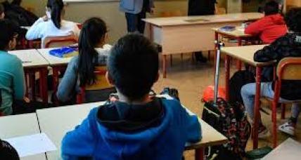scuola-scauda-covid-torre-del-greco-mariella-romano-cronaca