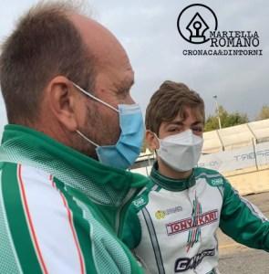 manuel-scognamiglio-campio-karting-torre-del-greco-mariella-romano-cronaca