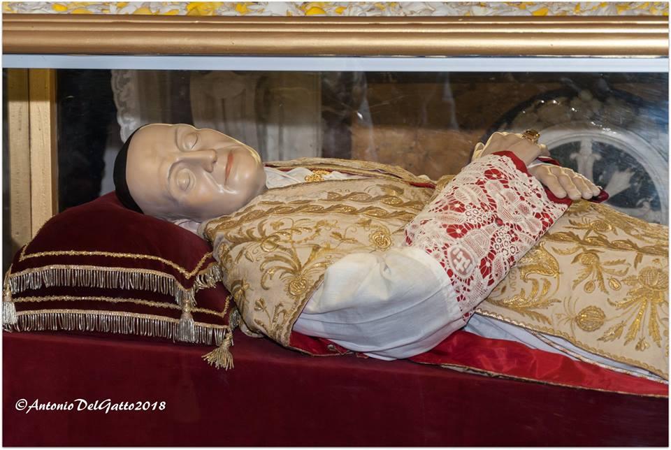 San Vincenzo Romano – Foto Antonio Del Gatto