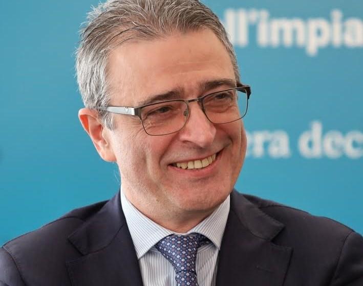 Gori migliore azienda idrica per il Mezzogiorno vice il Premio Top Utility Sud 2021