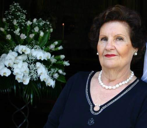 Giulia Altiero Betrò – foto di Alfredo Betrò