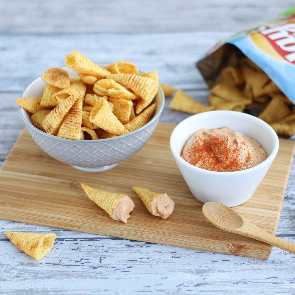 bugles-vultip-spicy-tuna-mousse