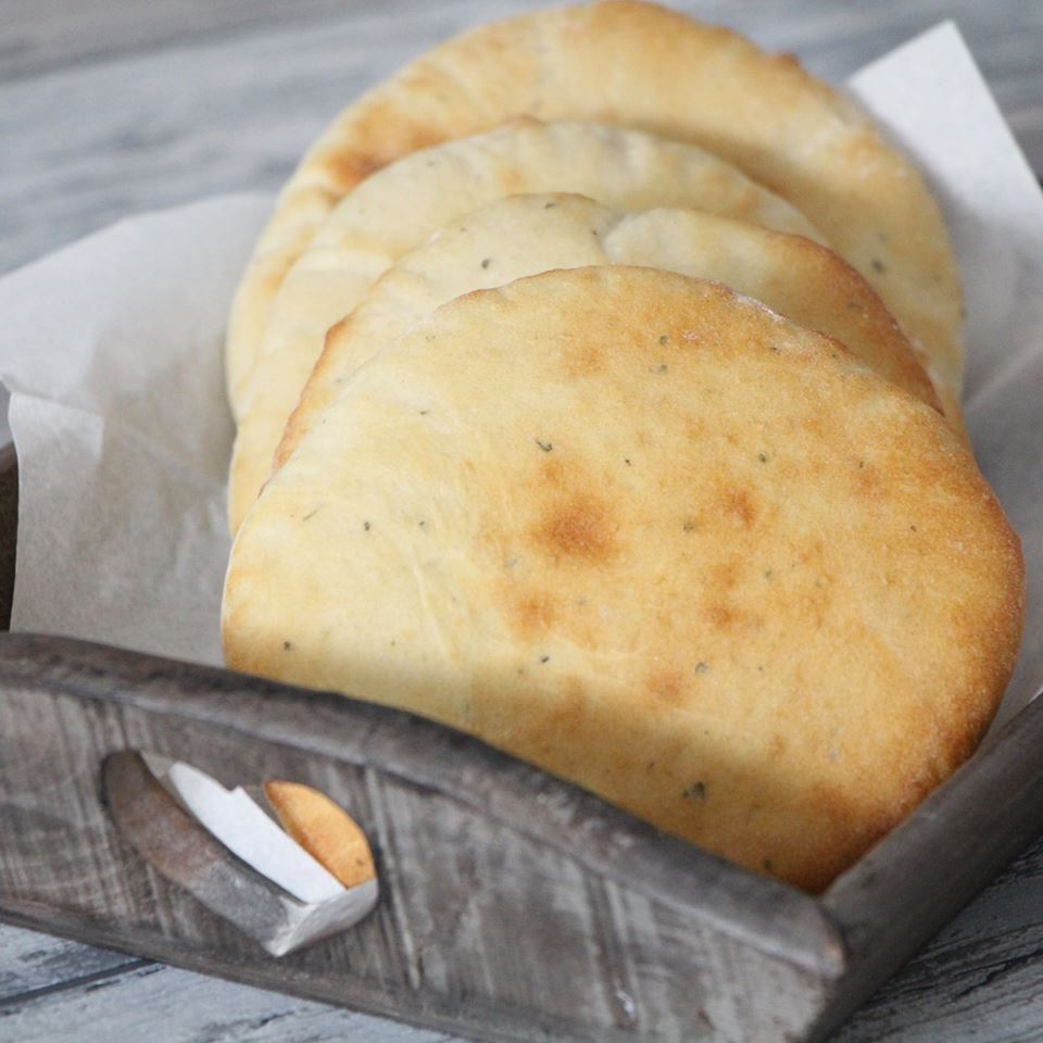 pita-broodjes