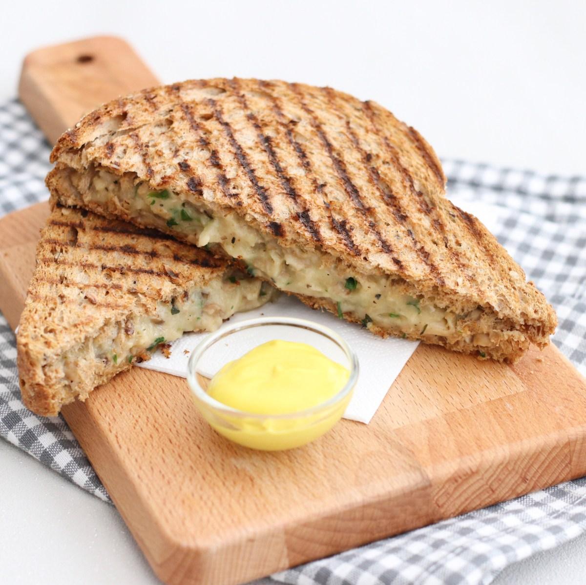 kroket-tosti
