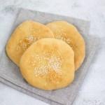 Marokkaans platbrood
