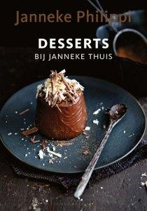 Desserts bij Janneke Thuis