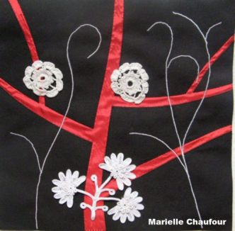 Marielle Arbre de vie
