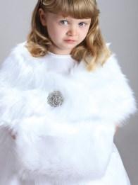 Winter Wedding - Faux Fur