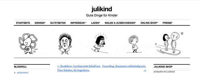 julikind.com