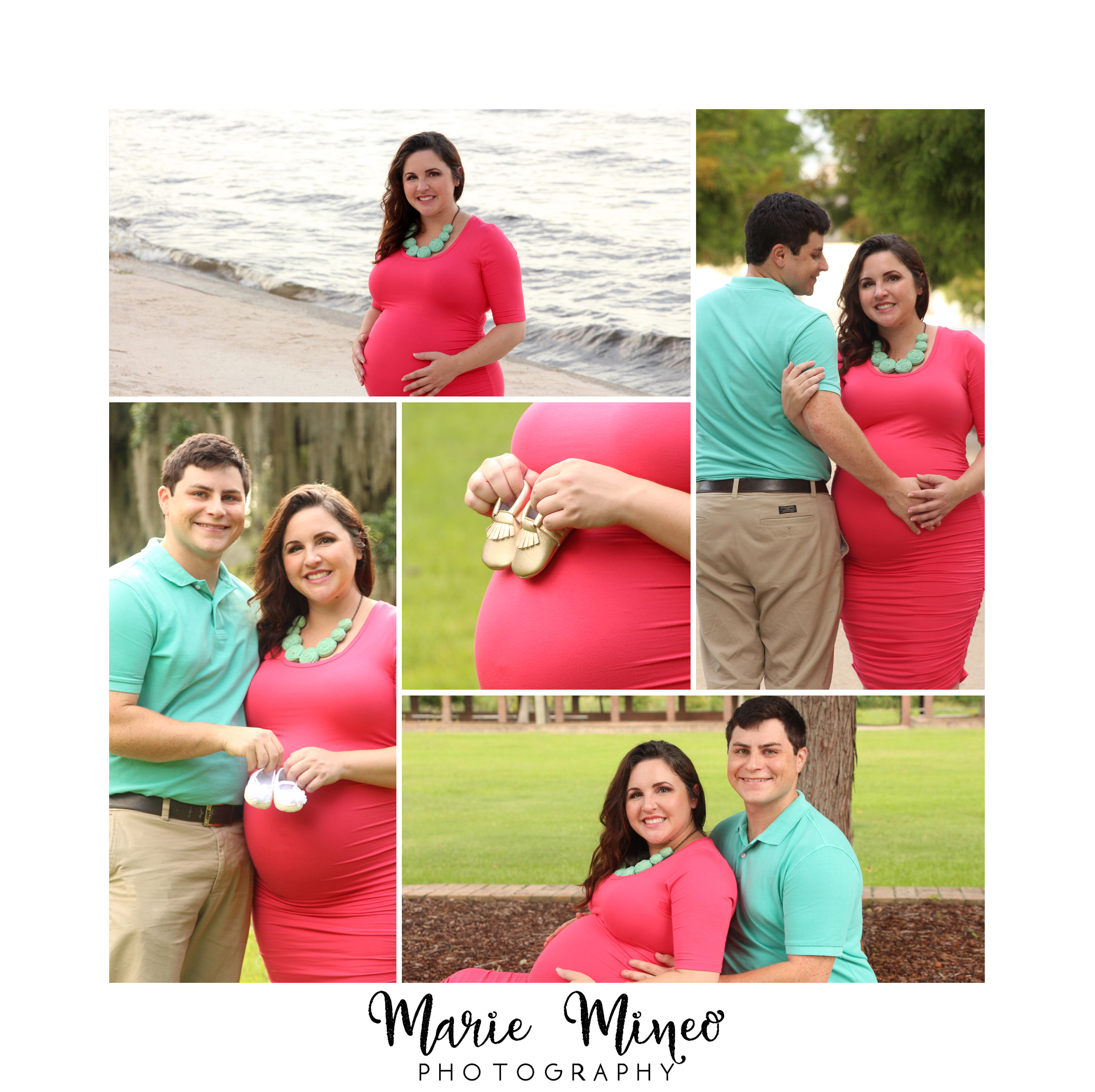 Maternity Photography Collage_1