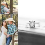 Kara + Todd | A Rustic Engagement Session