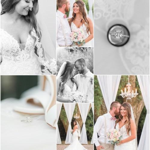 Kara + Todd – A Sunny Summer Wedding