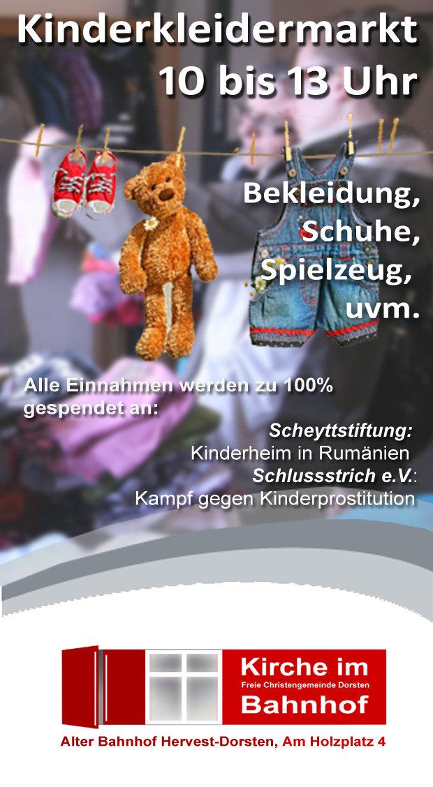 KKM Flyer