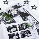 Xmas-DIY: Geschenkpapier  + printable freebies!