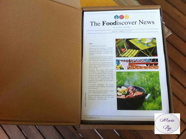 Foodiscover : A vos Barbecues ! Chouette on aime tous ça.
