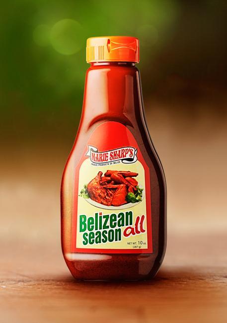 Belizean Season All