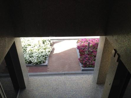 Eingang (Villa)