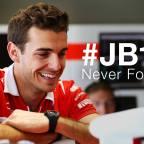 Maries Adventskalender | Tag 17: #JB17