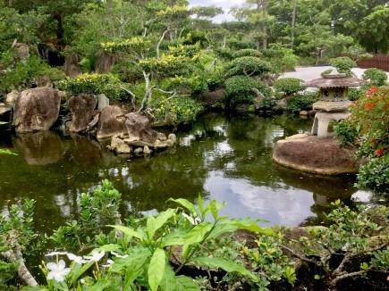 Morikami Gardens in Delray Beach, Florida, USA - Marie! The Baguettes!