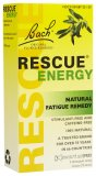 Bach®, Original Flower Remedies, Rescue Energy®, Natural Fatigue Remedy