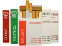 Honeyrose London Herbal Smokes®