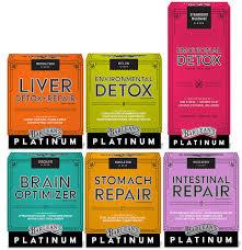 Barelan's Platinum Line Products in Marietta GA