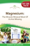 Magnesium: The Miracle Mineral Most of Us Are Missing