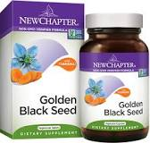 golden black seed supplement