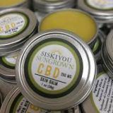 Siski You Sungrown CBS Skin Products