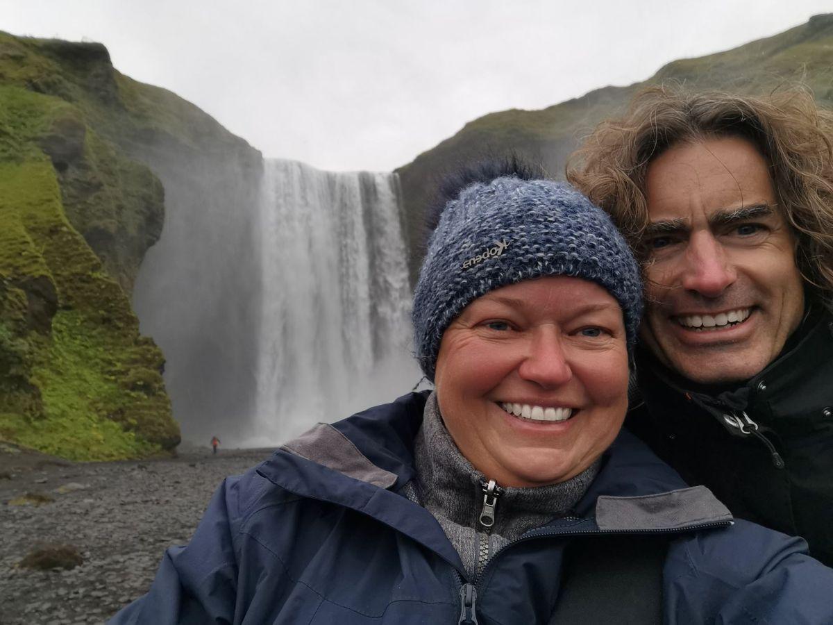 Island – der Süden