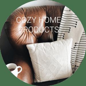 COZY HOME ROUND
