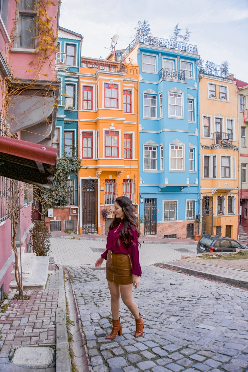 Top 7 Instagrammable Places in Istanbul