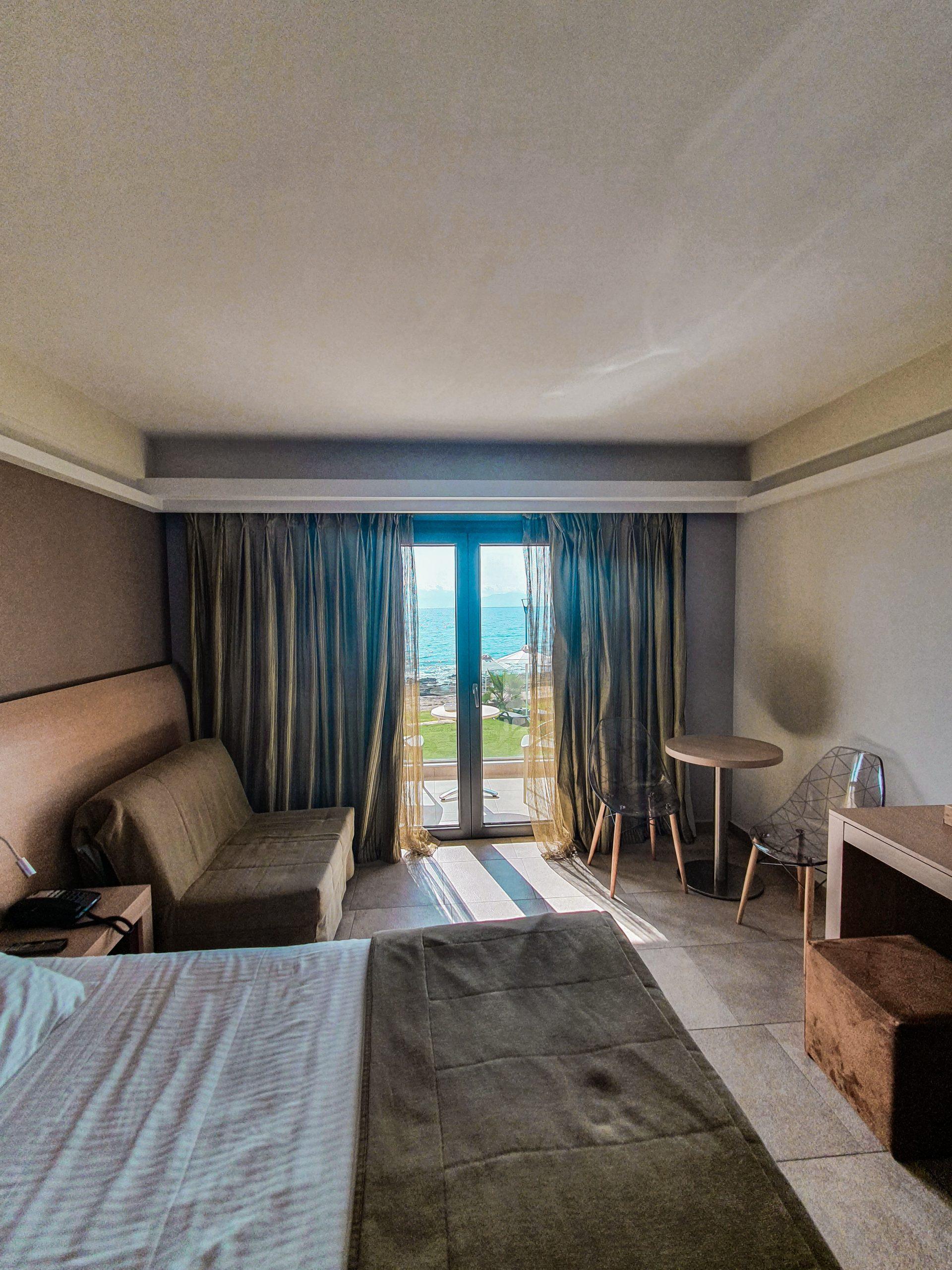 Alas Resort & Spa room