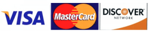 credit card logos 300x63 - Make a Payment