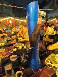 Beer Towers!