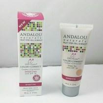 Andalou Naturals CC Cream