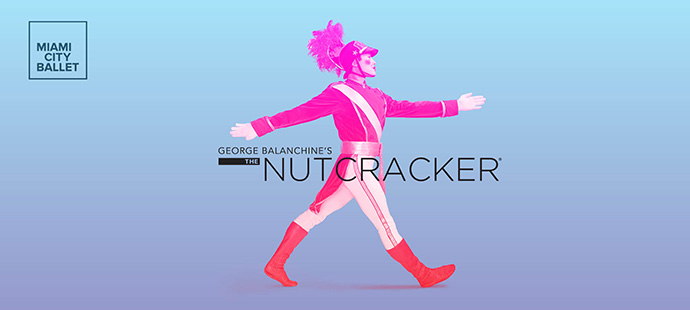 Miami City Ballet Nutcracker
