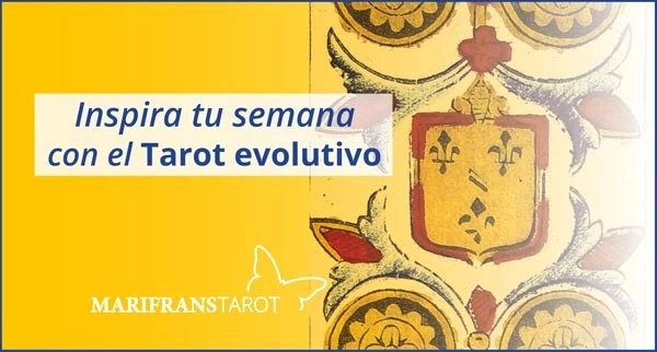 riefing semanal tarot evolutivo 10 al 16 de septiembre de 2018 en Marifranstarot