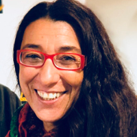 Anaska Fischer testimonio tarot evolutivo en Marifranstarot