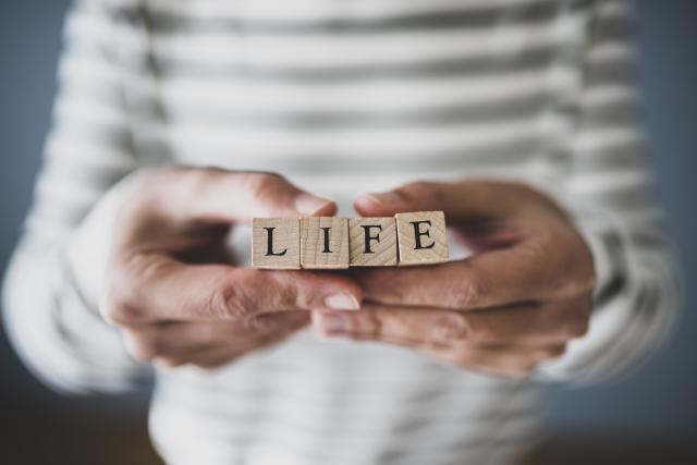 人生を思い通りに送るための3つの秘訣