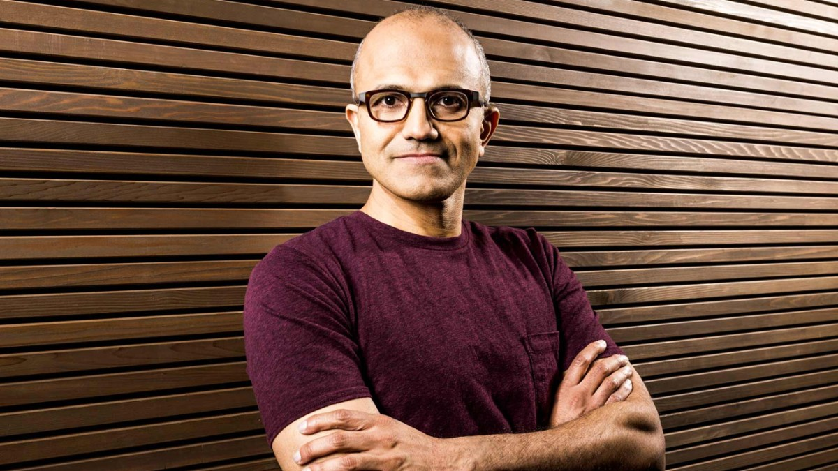 Das neue – alte Microsoft