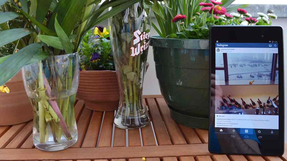 Android-Apps die ich nutze