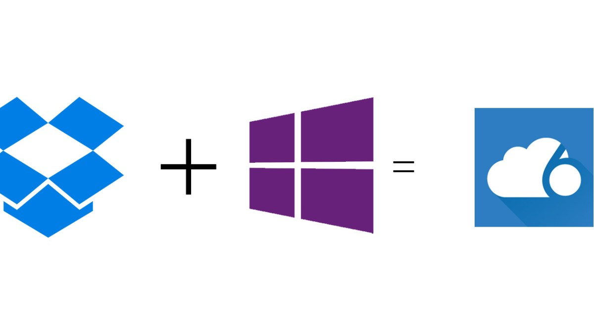 Dropbox Client für Windows Phone: CloudSix